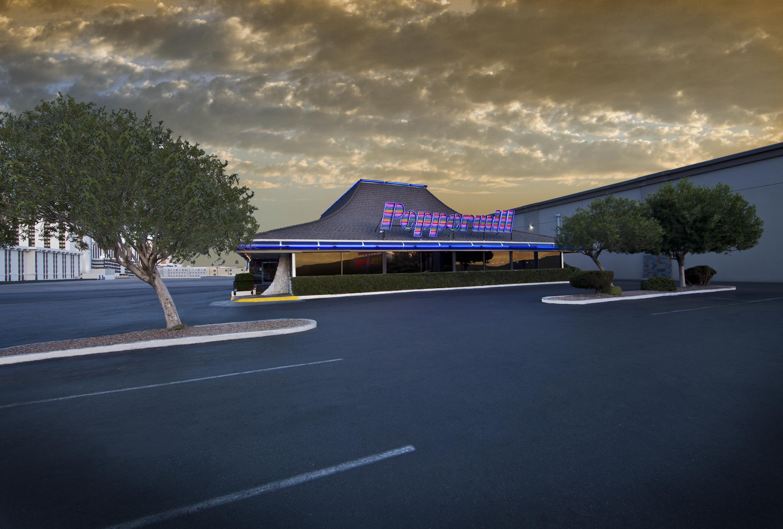 Peppermill Vegas
